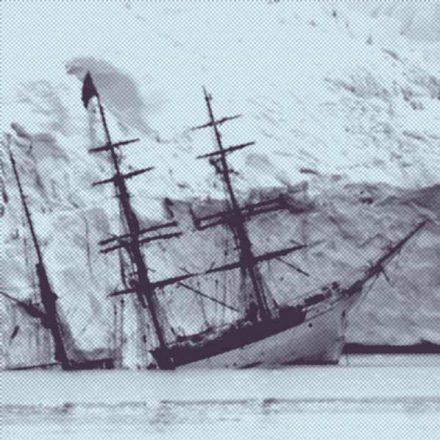 Wenn der Eisberg stört